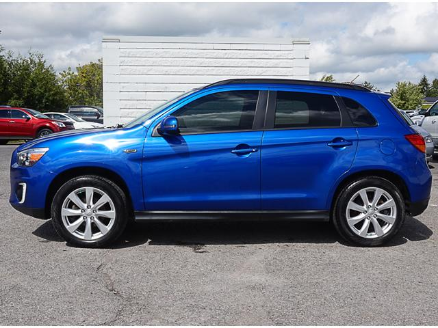 2015 Mitsubishi RVR GT (Stk: 18815A) in Peterborough - Image 2 of 22