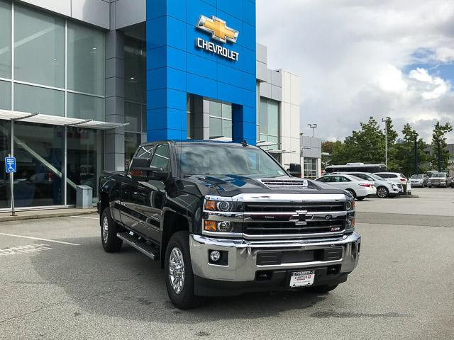 2019 Chevrolet Silverado 3500HD LT (Stk: 9L62270) in North Vancouver - Image 2 of 11