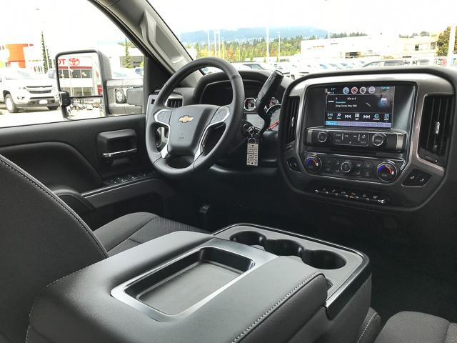 2019 Chevrolet Silverado 3500HD LT (Stk: 9L62270) in North Vancouver - Image 4 of 11