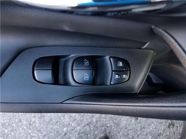 2018 Nissan Altima 2.5 SV (Stk: 18-590) in Oshawa - Image 18 of 18