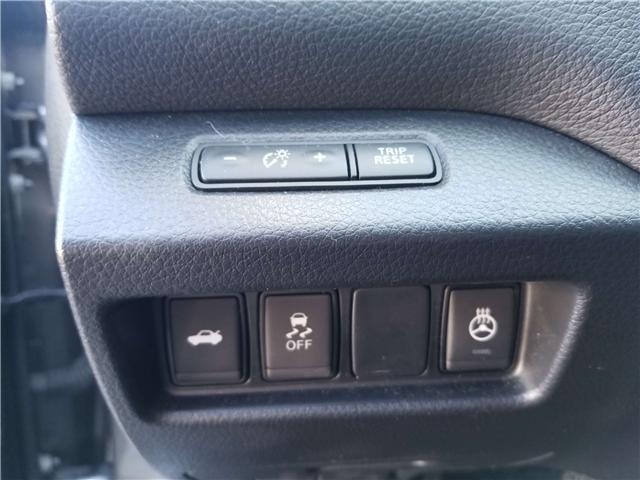2018 Nissan Altima 2.5 SV (Stk: 18-590) in Oshawa - Image 17 of 18