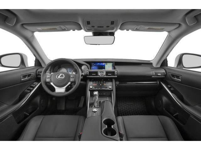 2018 Lexus IS 300 Base (Stk: 183502) in Kitchener - Image 5 of 9