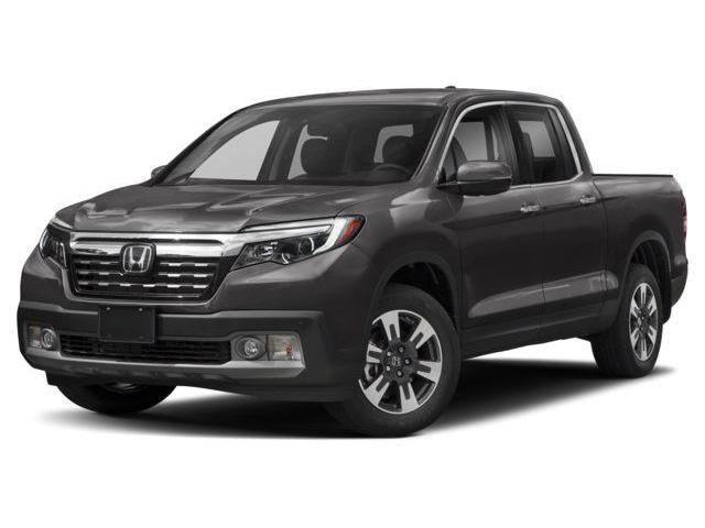 2019 Honda Ridgeline Touring (Stk: 19096) in Barrie - Image 1 of 9