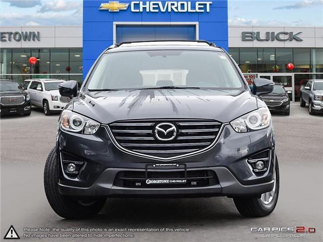 2016 Mazda CX-5 GS (Stk: 27948) in Georgetown - Image 2 of 27