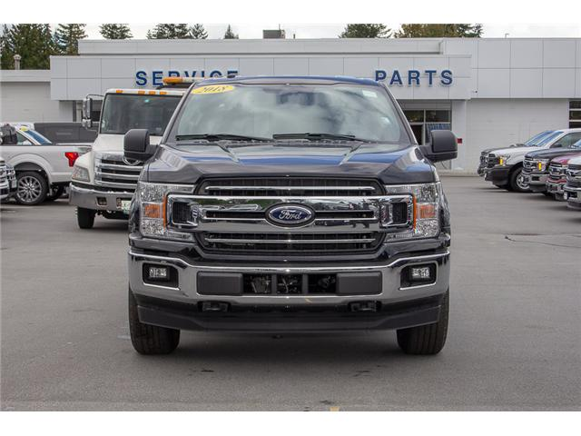 2018 Ford F-150  (Stk: 8F19678) in Surrey - Image 2 of 28