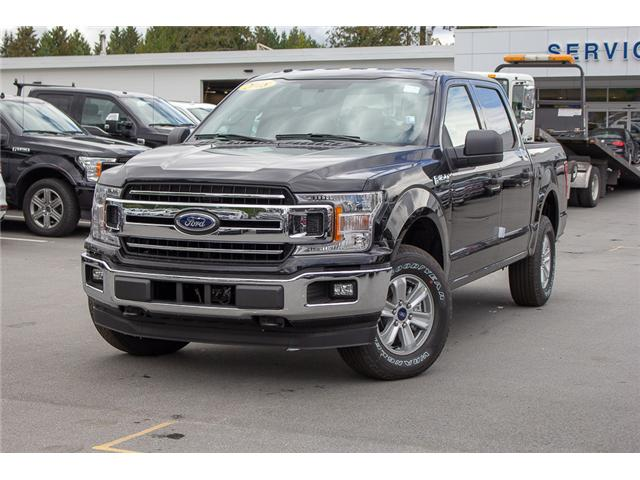 2018 Ford F-150  (Stk: 8F19678) in Surrey - Image 3 of 28