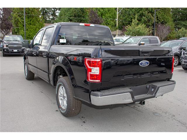 2018 Ford F-150  (Stk: 8F19678) in Surrey - Image 5 of 28