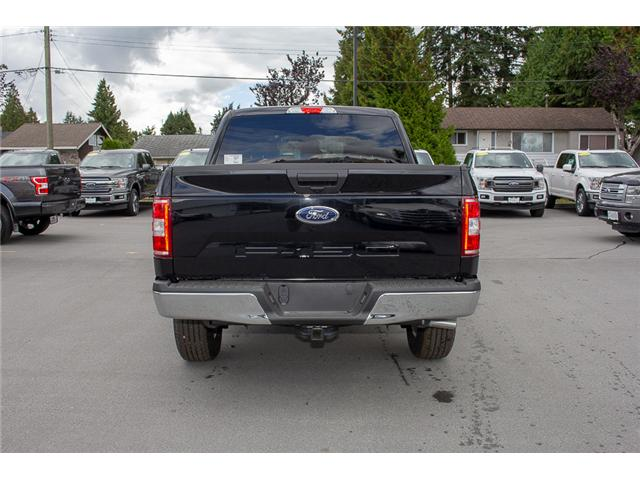 2018 Ford F-150  (Stk: 8F19678) in Surrey - Image 6 of 28