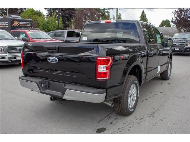 2018 Ford F-150  (Stk: 8F19678) in Surrey - Image 7 of 28
