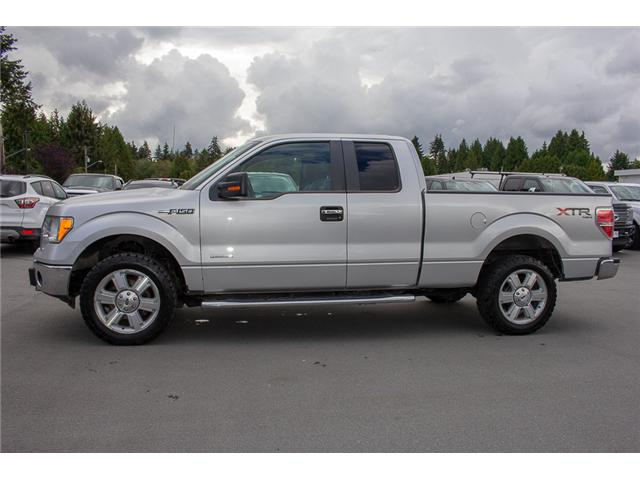 2013 Ford F-150 XLT (Stk: 8F19795A) in Surrey - Image 3 of 28
