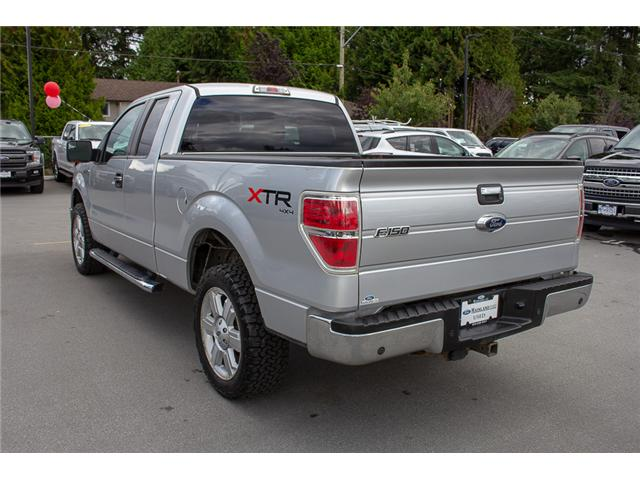 2013 Ford F-150 XLT (Stk: 8F19795A) in Surrey - Image 4 of 28