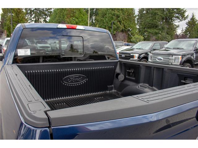 2018 Ford F-150 Lariat (Stk: 8F19683) in Surrey - Image 11 of 30