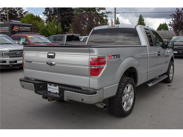 2013 Ford F-150 XLT (Stk: 8F19795A) in Surrey - Image 6 of 28