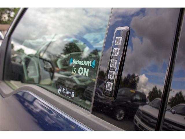 2018 Ford F-150 Lariat (Stk: 8F19683) in Surrey - Image 12 of 30