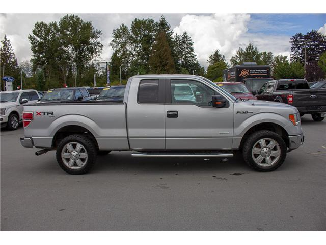 2013 Ford F-150 XLT (Stk: 8F19795A) in Surrey - Image 7 of 28
