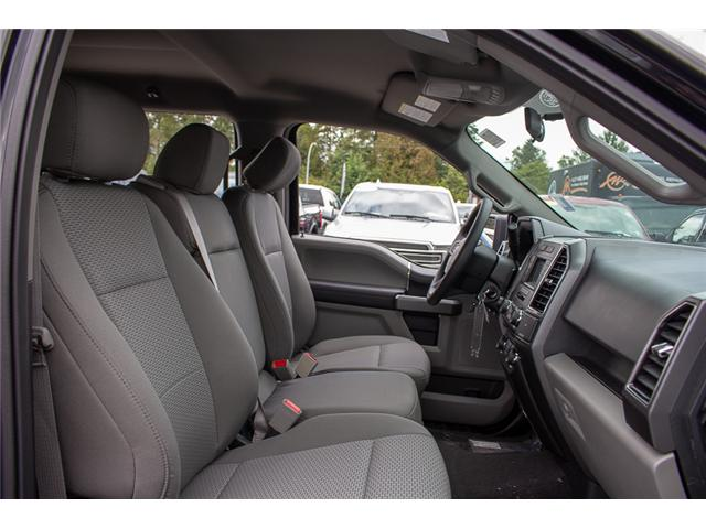 2018 Ford F-150  (Stk: 8F19678) in Surrey - Image 20 of 28