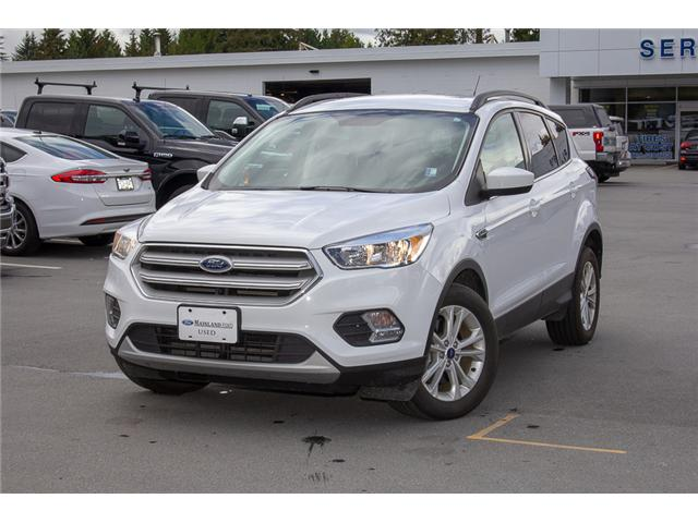2018 Ford Escape SE (Stk: P00298) in Surrey - Image 3 of 26