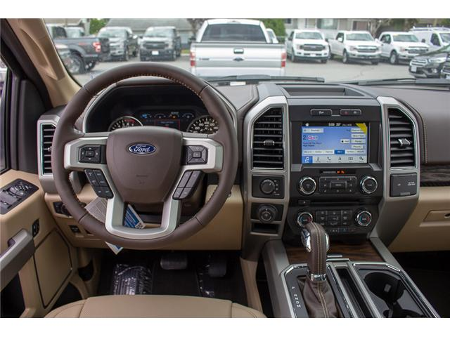 2018 Ford F-150 Lariat (Stk: 8F19683) in Surrey - Image 16 of 30