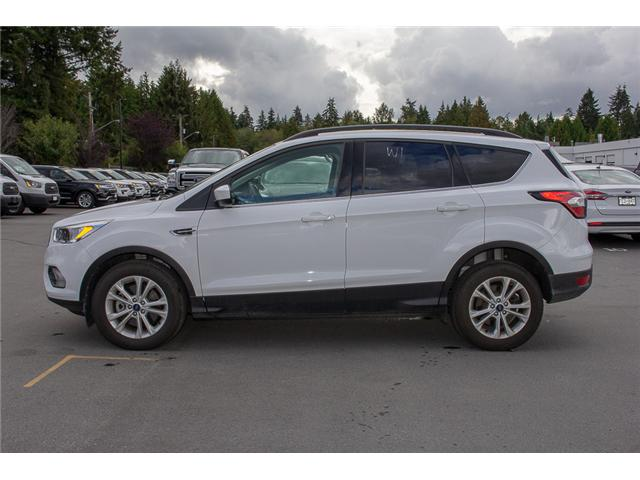 2018 Ford Escape SE (Stk: P00298) in Surrey - Image 4 of 26