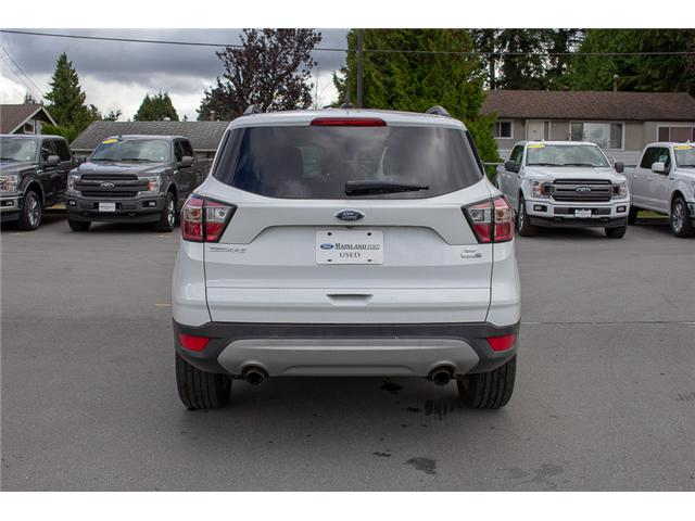 2018 Ford Escape SE (Stk: P00298) in Surrey - Image 6 of 26