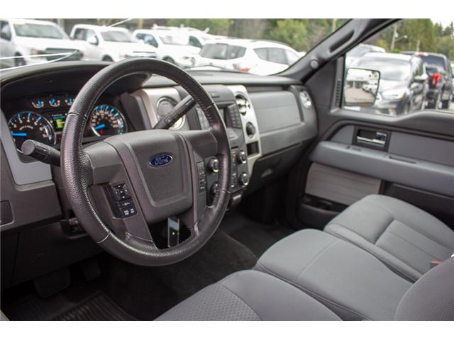 2013 Ford F-150 XLT (Stk: 8F19795A) in Surrey - Image 13 of 28
