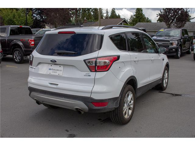 2018 Ford Escape SE (Stk: P00298) in Surrey - Image 7 of 26