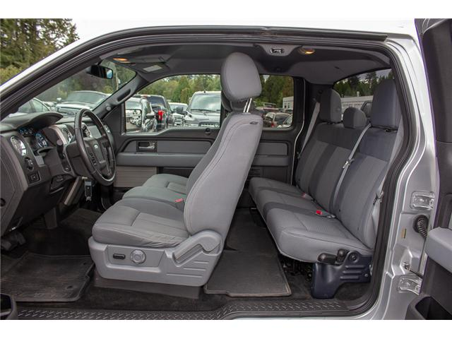 2013 Ford F-150 XLT (Stk: 8F19795A) in Surrey - Image 14 of 28