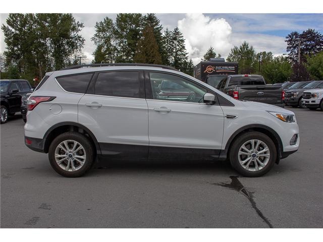 2018 Ford Escape SE (Stk: P00298) in Surrey - Image 8 of 26
