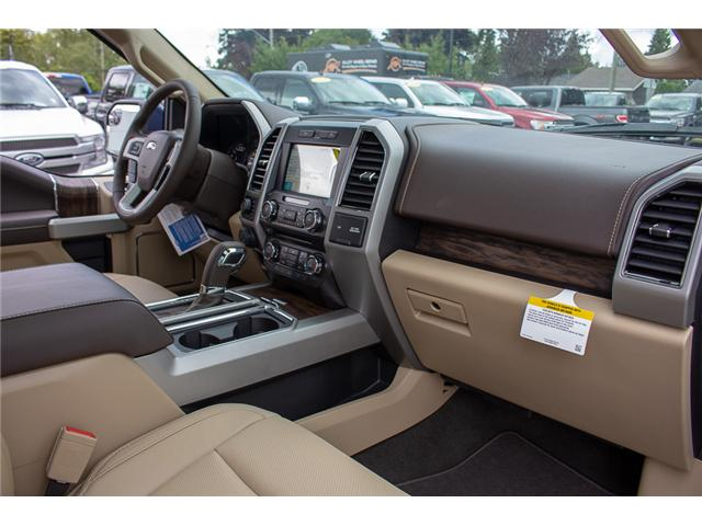 2018 Ford F-150 Lariat (Stk: 8F19683) in Surrey - Image 20 of 30