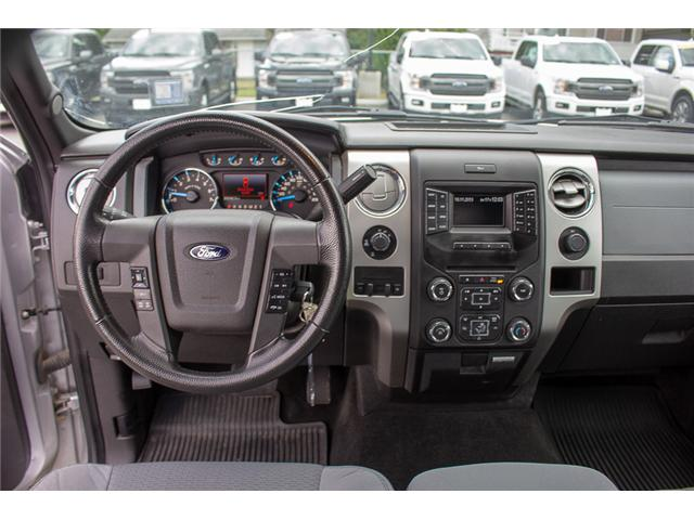 2013 Ford F-150 XLT (Stk: 8F19795A) in Surrey - Image 16 of 28