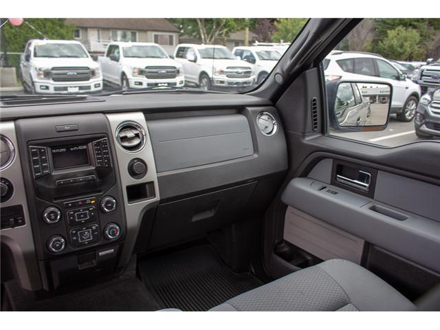 2013 Ford F-150 XLT (Stk: 8F19795A) in Surrey - Image 17 of 28