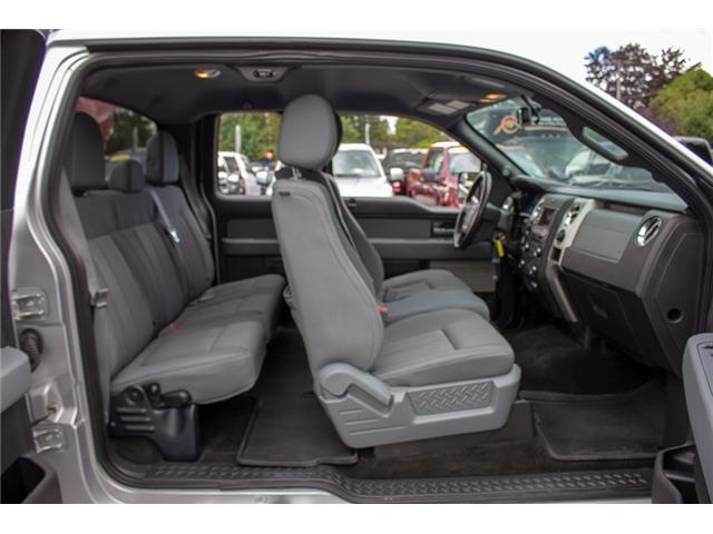 2013 Ford F-150 XLT (Stk: 8F19795A) in Surrey - Image 18 of 28