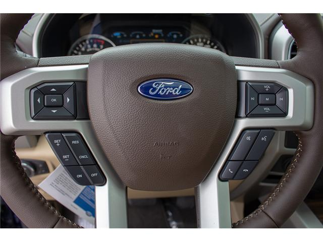 2018 Ford F-150 Lariat (Stk: 8F19683) in Surrey - Image 23 of 30