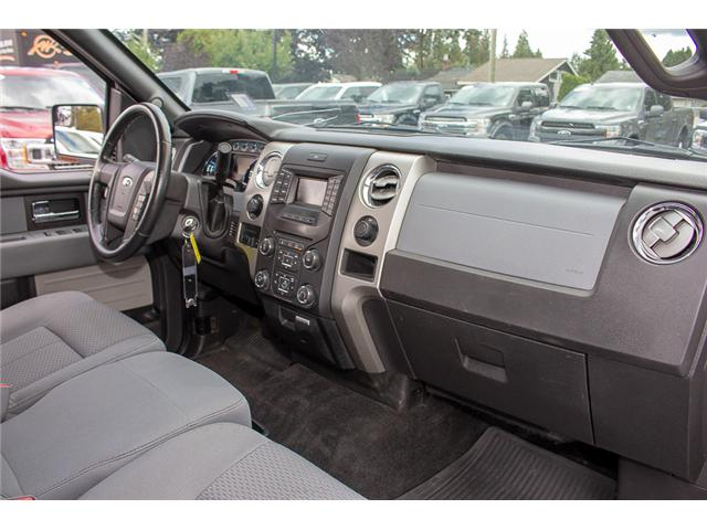 2013 Ford F-150 XLT (Stk: 8F19795A) in Surrey - Image 19 of 28