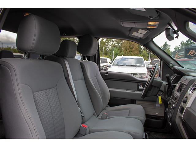 2013 Ford F-150 XLT (Stk: 8F19795A) in Surrey - Image 20 of 28