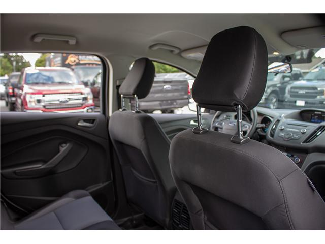 2018 Ford Escape SE (Stk: P00298) in Surrey - Image 15 of 26