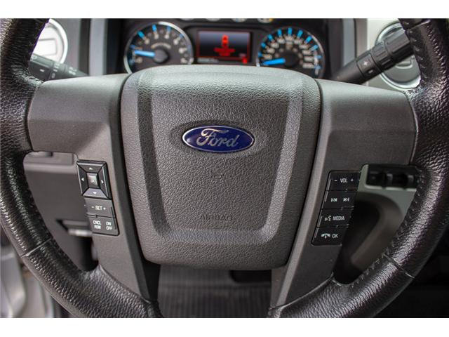 2013 Ford F-150 XLT (Stk: 8F19795A) in Surrey - Image 22 of 28