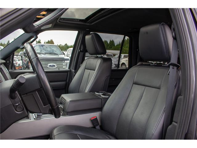 2017 Ford Expedition Max Limited (Stk: P3139) in Surrey - Image 12 of 29