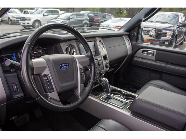 2017 Ford Expedition Max Limited (Stk: P3139) in Surrey - Image 13 of 29