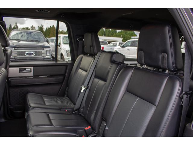 2017 Ford Expedition Max Limited (Stk: P3139) in Surrey - Image 14 of 29