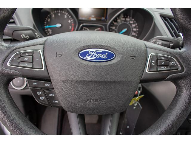 2018 Ford Escape SE (Stk: P00298) in Surrey - Image 19 of 26