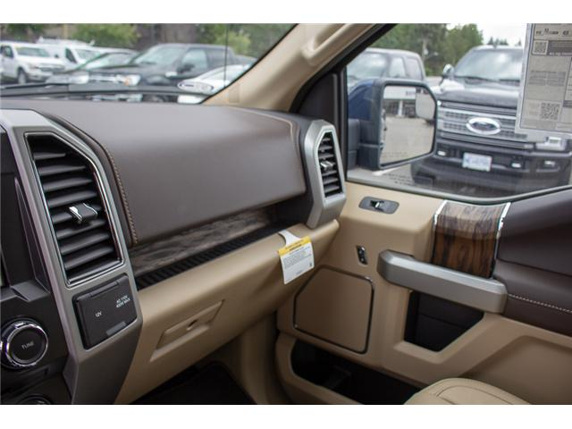2018 Ford F-150 Lariat (Stk: 8F19683) in Surrey - Image 30 of 30