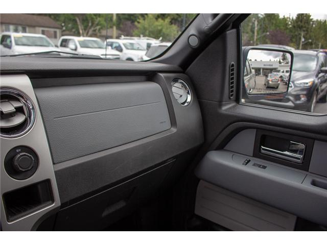 2013 Ford F-150 XLT (Stk: 8F19795A) in Surrey - Image 26 of 28