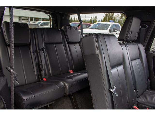 2017 Ford Expedition Max Limited (Stk: P3139) in Surrey - Image 18 of 29