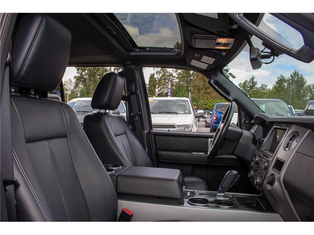 2017 Ford Expedition Max Limited (Stk: P3139) in Surrey - Image 20 of 29