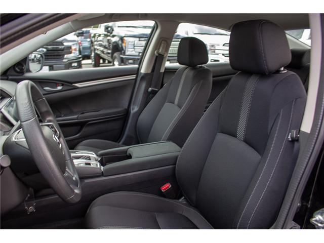2017 Honda Civic LX (Stk: P9193) in Surrey - Image 9 of 26