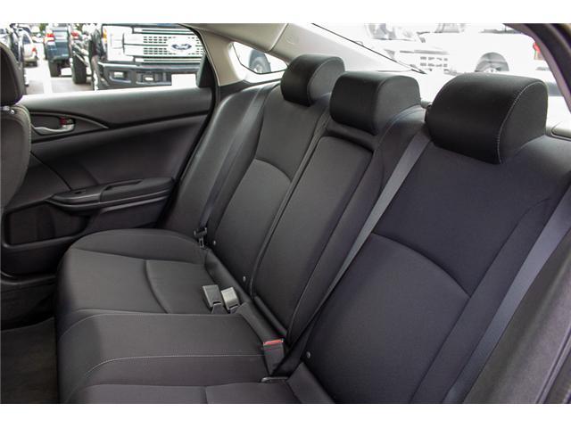 2017 Honda Civic LX (Stk: P9193) in Surrey - Image 11 of 26