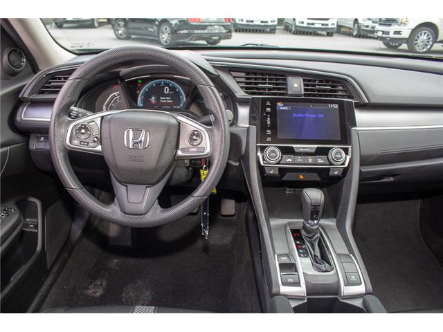 2017 Honda Civic LX (Stk: P9193) in Surrey - Image 12 of 26