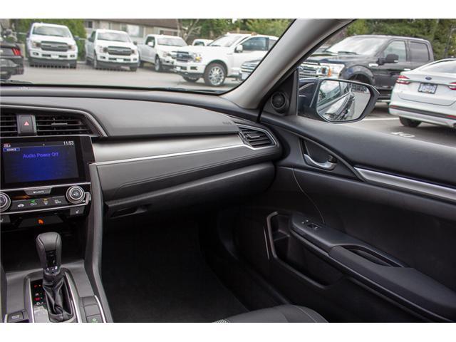 2017 Honda Civic LX (Stk: P9193) in Surrey - Image 13 of 26