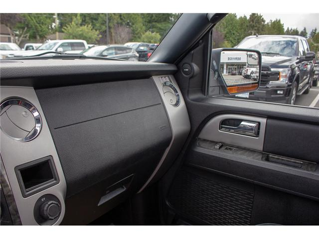 2017 Ford Expedition Max Limited (Stk: P3139) in Surrey - Image 28 of 29